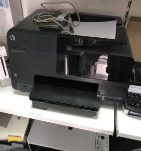 МФУ HP OFFICE JET PRO 8610