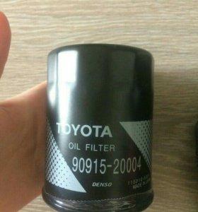 Масляный фильтр TOYOTA 90915-20004