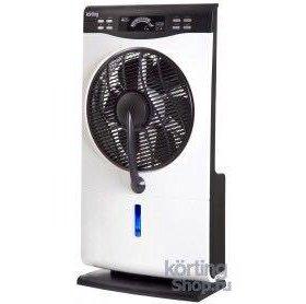 Вентилятор+встроенный ионизатор Korting