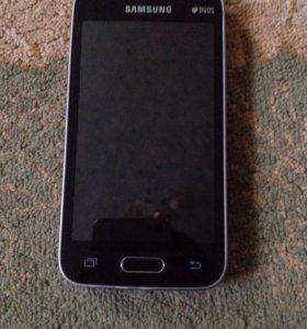 Samsung galaxy айс 4 duos