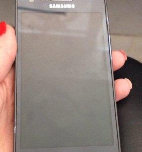 Samsung s2 plus.