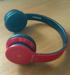 Bluetooth наушники б.у