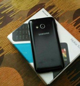 Продам телефон Samsung Galaxy Ace 4