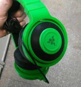 Razer Kraken Pro Green (RZ04-01380200)