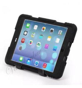 Противоударный чехол подставка для iPad mini 4