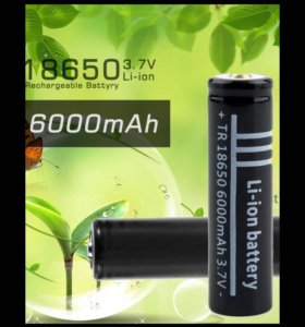 Аккумуляторная батарея 3.7 V