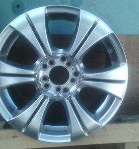 1 диск Rs Wheels R16 5х100 и 5х114.3