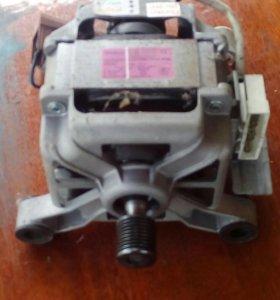 Электро-двиготель