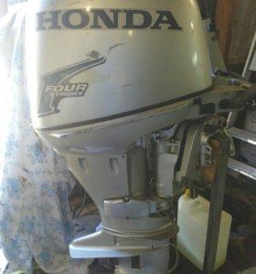 Лодочный мотор Хонда BF25