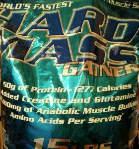 Спортивное питание HARD MASS INNER ARMOUR