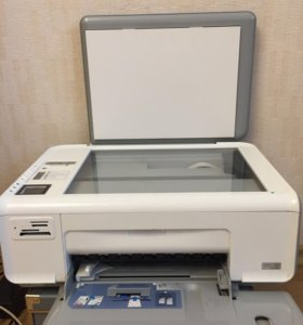 МФУ HP Photosmart C4200 All-in-One
