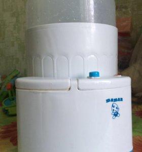 Стерилизатор для бутылочек