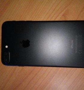 Обмен iPhone 7 plus 32гб