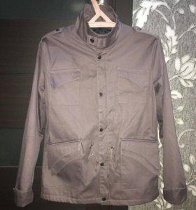 Мужская куртка 46-48