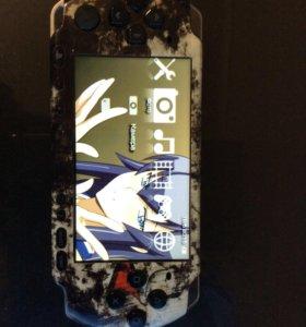 PSP 3008 + Sony M2 Memory Stick 16 GB Original