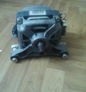 Двигатель (мотор) для стиральной машинки