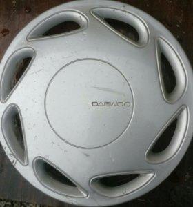 Колпак Daewoo R15 б/у