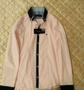 Новая Женская рубашка Tommy Hilfiger