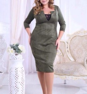 платье 54-56 раз