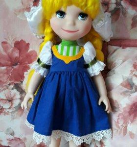 Кукла музыкальная Disney