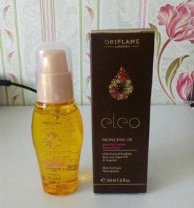 Eleo Защитное масло для волос Орифлэйм