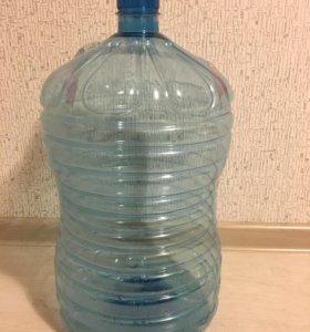 Бутылка (Ёмкость ) 18,9 литра