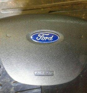airbag focus 2