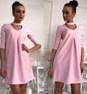 Платье 389