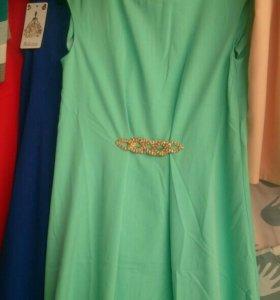 Платья нарядные (Турция)