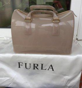 Сумка Furla оригинал!!!!!