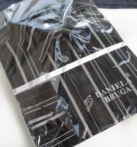 Продам брендовую рубашку Daniela Bruga ( новая)