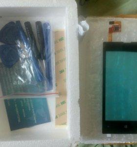 Тачскрин Lumia 525