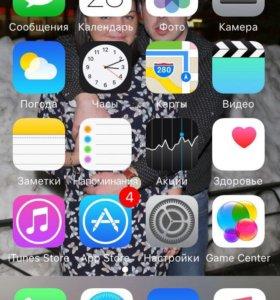 Айфон 4с 8г