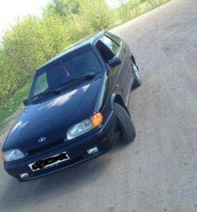 Продаю ВАЗ 2114