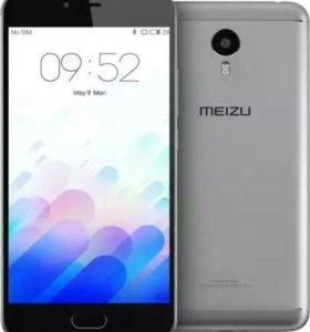 Продаю сот. телефон Meizu m3 note