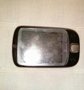 Телефон HTC One Touch 3450