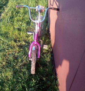 Велосипед Мираж детский