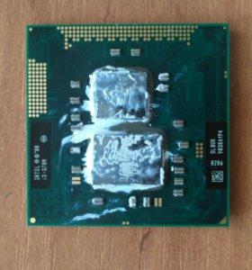 Процессор intel core i3 370m