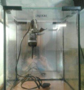 Аквариум акваэль 15 л