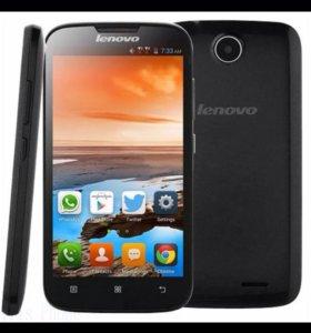 Телефон Новый Lenovo a560