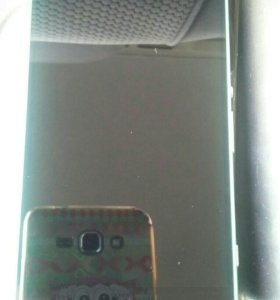 Sony Z3 Compact green