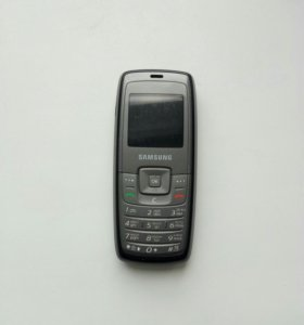 Телефон Samsung sgh-c140