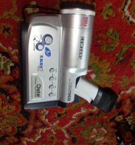 Видеокамера samsung w95d
