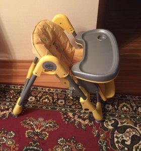 Продам стульчик в идеальном состоянии