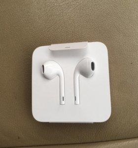 iPhone 7 EarPods новые