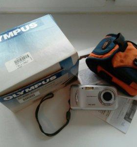 Фотоаппарат Olympus Fe-120