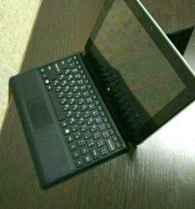 Нетбук планшет
