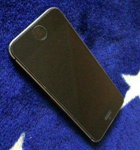 Apple iPhone 5s 16gb RU/A Ростест