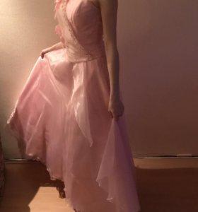 Платье вечернее для выпускного