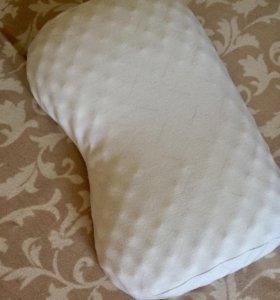 Каучуковая подушка ортопедическая